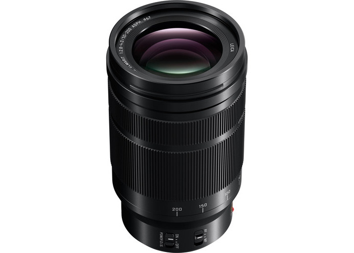 Panasonic Leica DG Vario-Elmarit 50-200mm f/2.8-4 ASPH. POWER O.I.S. Lens - 2