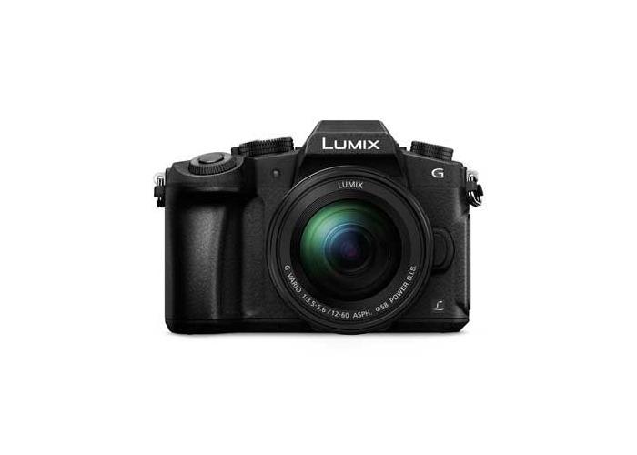 Panasonic Lumix DMC-G80 Kit with 12-60mm lens - 2