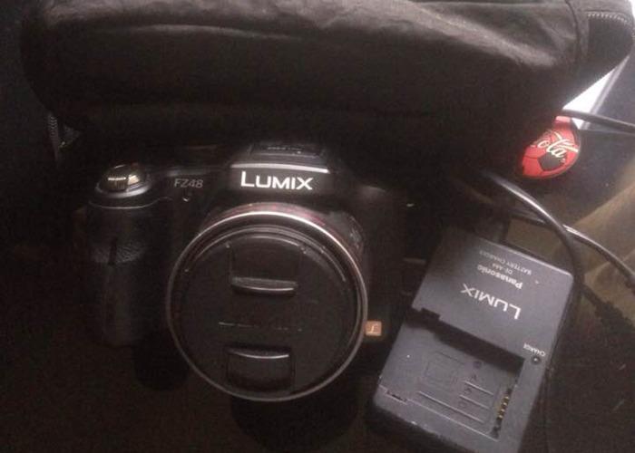 Panasonic Lumix FZ48 - 1