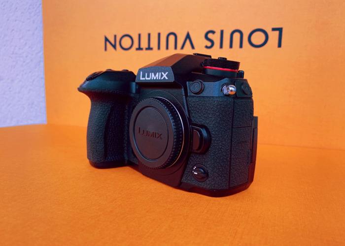 Panasonic Lumix G9 Body only - 2