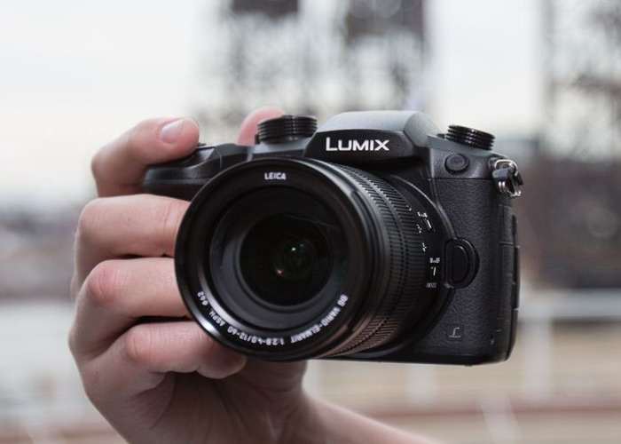 Rent Panasonic Lumix GH5 with 12 - 60mm Leica and 50mm Lenses in London