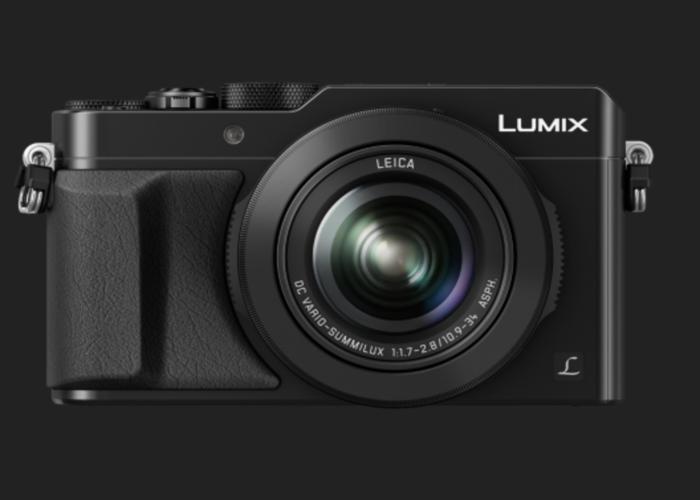 PANASONIC LUMIX LX100 - £100/WEEK - 4K COMPACT CAMERA - GREAT FOR TRAVEL - 1
