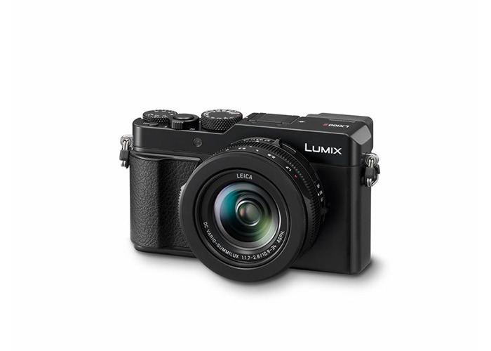 Panasonic Lumix LX100 Mark II Digital Camera - 1