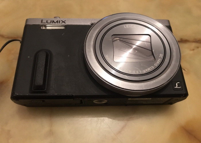 Panasonic Lumix TZ-60 - 1