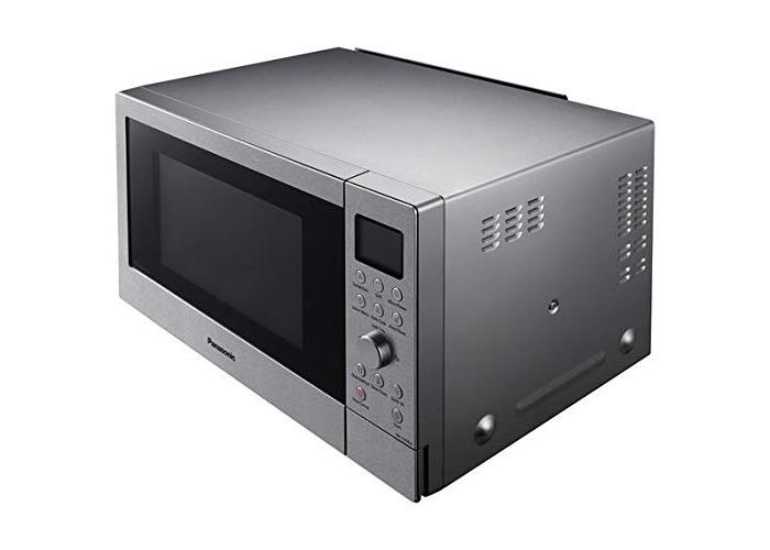 Panasonic NN-CD58JSBPQ Domestic Combination Microwave - 1
