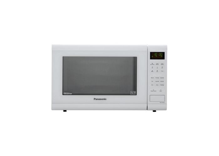 Panasonic NN-ST452WBPQ Microwave Oven - 1