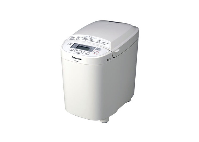 Panasonic SD-2500WXC Automatic Breadmaker - 1