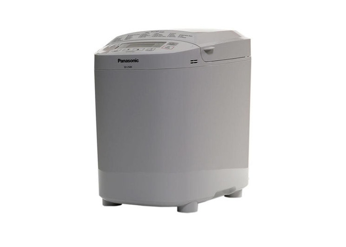 Panasonic SD-2500WXC Automatic Breadmaker - 2