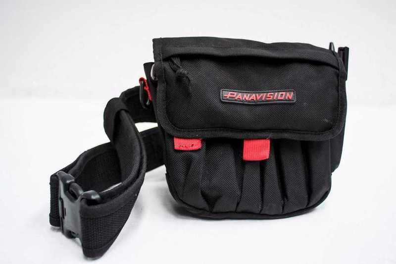 Panavision Loader Pouch - 1