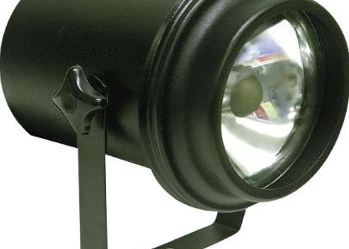 PAR36 light - 1