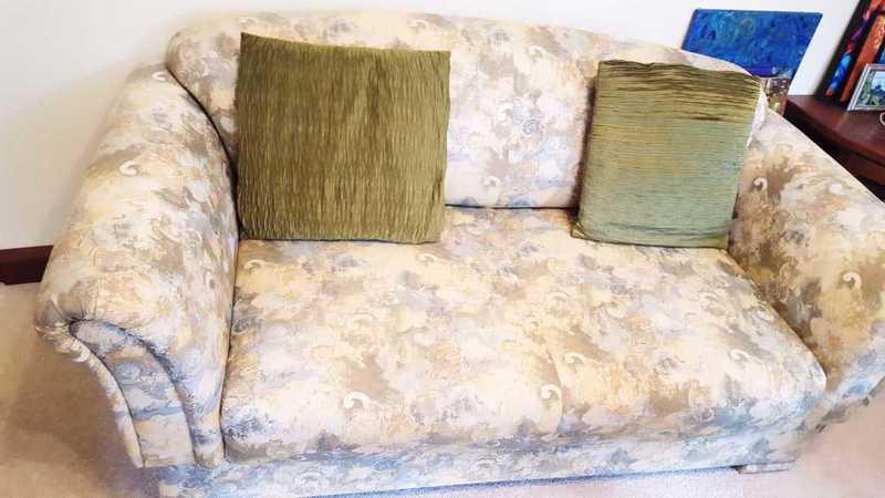 Parker Knoll Designer Vintage Sofabed - 1