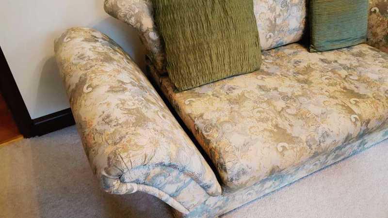 Parker Knoll Designer Vintage Sofabed - 2