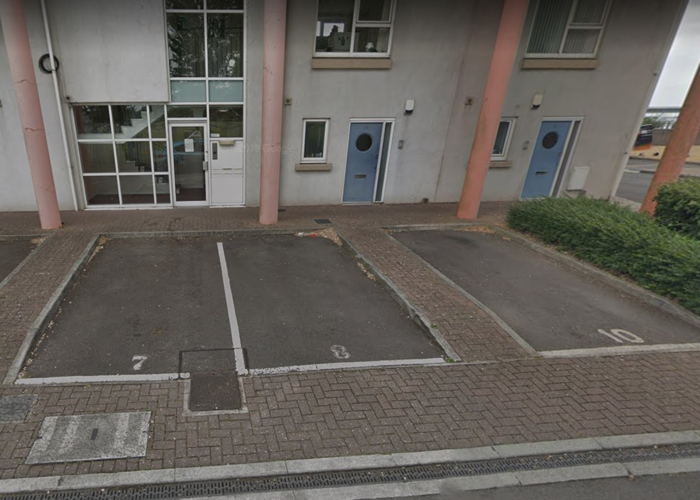 Parking Space  - 1