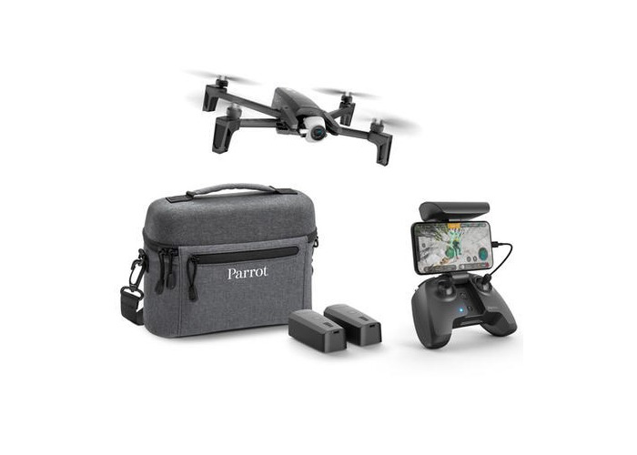 Parrot Anafi 4K HDR Camera Drone with Extended Package - 1
