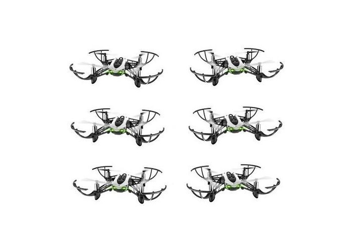 Parrot Mambo Drones Fly Education Kit - Includes 6 Drones - 1