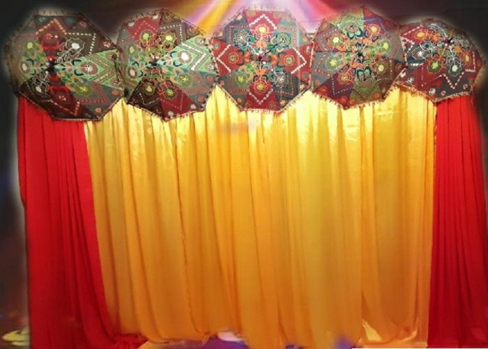 Party backdrop  - 1