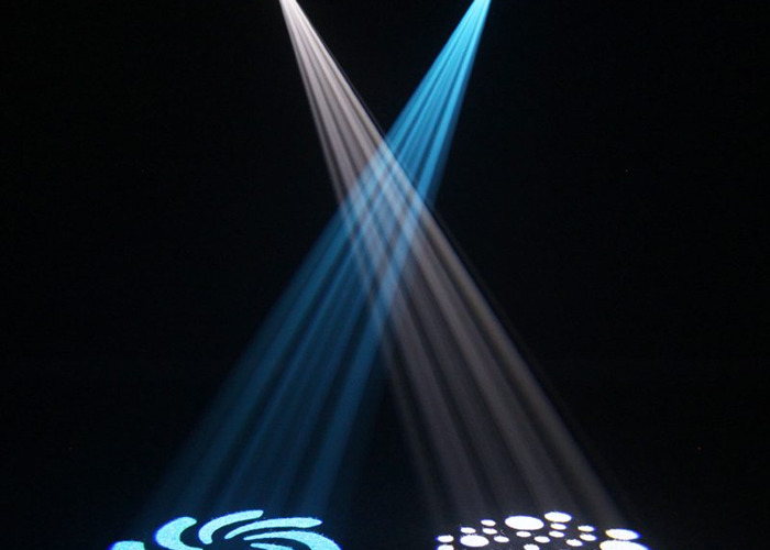 Party Lighting Package (Budget). - 2
