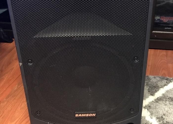 party speaker - 1