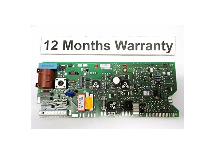 PCB Control Board Worcester 87483004170 WO1283 - 1