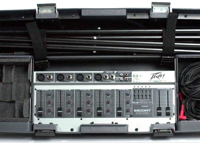 Peavey ESCORT PA System - 2