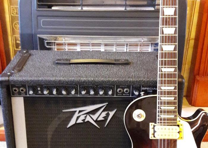 Peavey Guitar Amp - 2