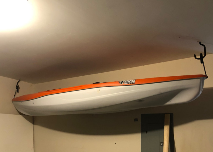 Pelican Single Kayaks - 1