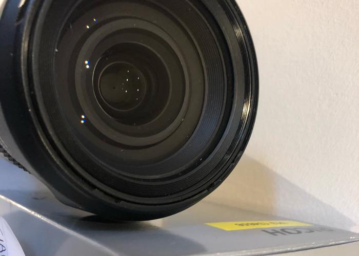 Pentax 24-70 hd dfa lens - pentax k mount - 2