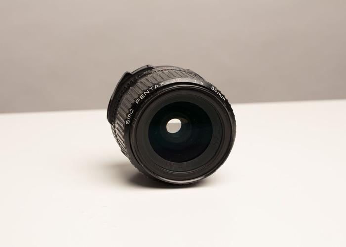Pentax 67ii + 2 lenses + lightmeter  - 2