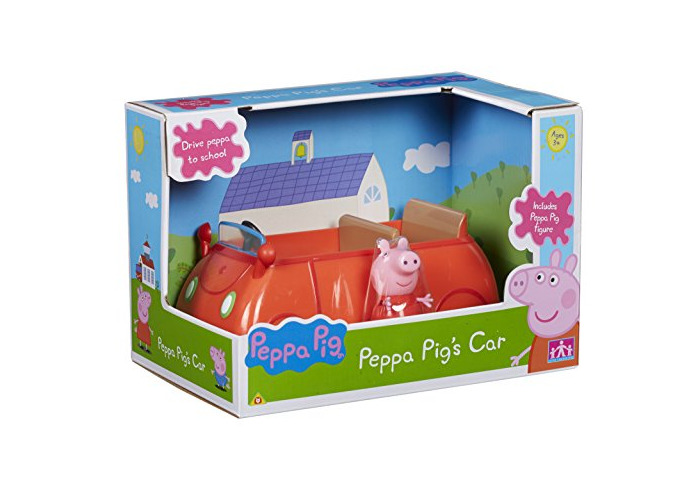 Peppa Pig 06059 Vehicle - 1