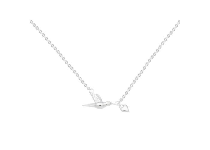 Persona Lovebird Necklace - 1
