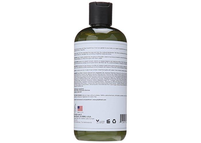 Petal Fresh - Conditioner Scalp Treatment Tea Tree - 16 oz. - 2
