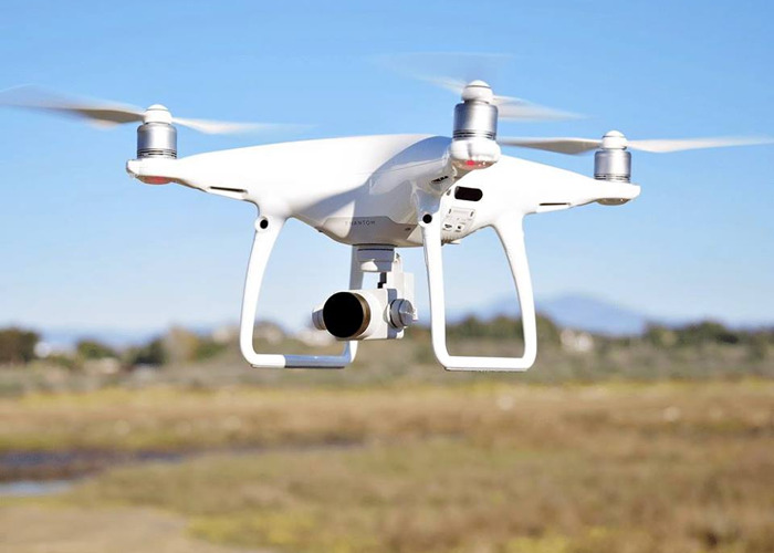 PfCO Drone Operator starting at £250+ - 1