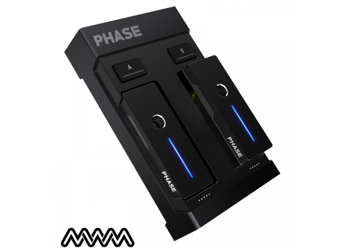 Phase Essential Wireless Controller For DVS - 1