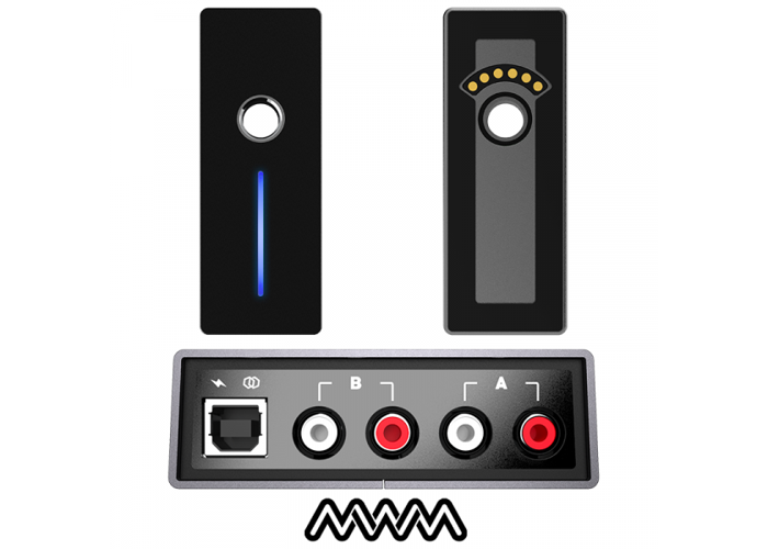 Phase Essential Wireless Controller For DVS - 2