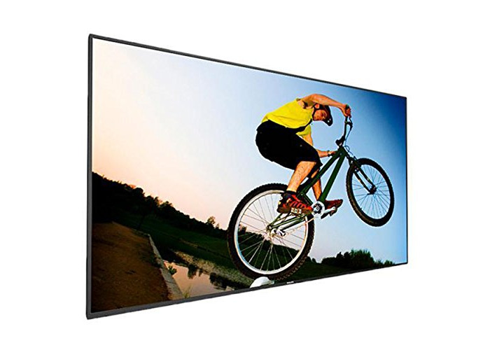 """Philips 65"""" Signage D-Line LED Smart Display – Integrated WIFI Powered by Android - 65BDL4050D - 1"""