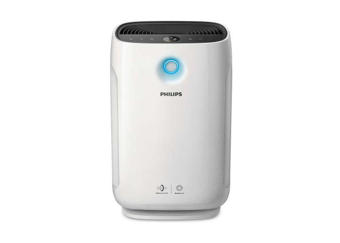 Philips AC2889/60 Series 2000i Connected Air Purifier - White - 1