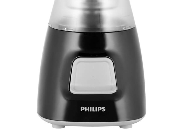Philips HR2052/91 Daily Collection Blender, 1.25 Litre, 350 W, Black - 2