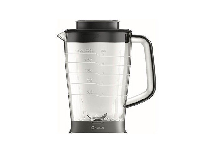 Philips HR2162/91 Viva Collection Blender, 600W, 2L - Black - 1