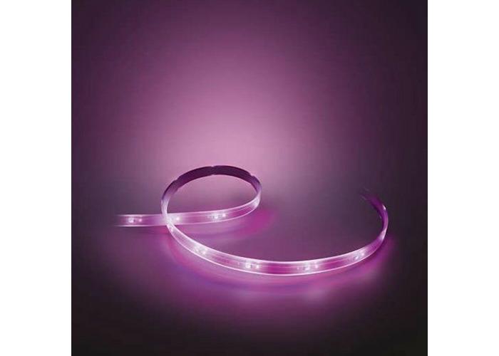 Philips Hue Lightstrip Plus 1m Light strip Extension 1 m Smart Home Automation - 2