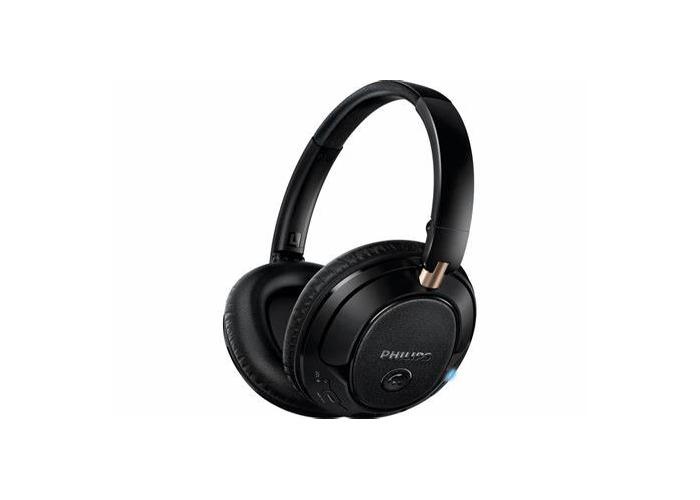 Phillips Bluetooth Headphones - 1