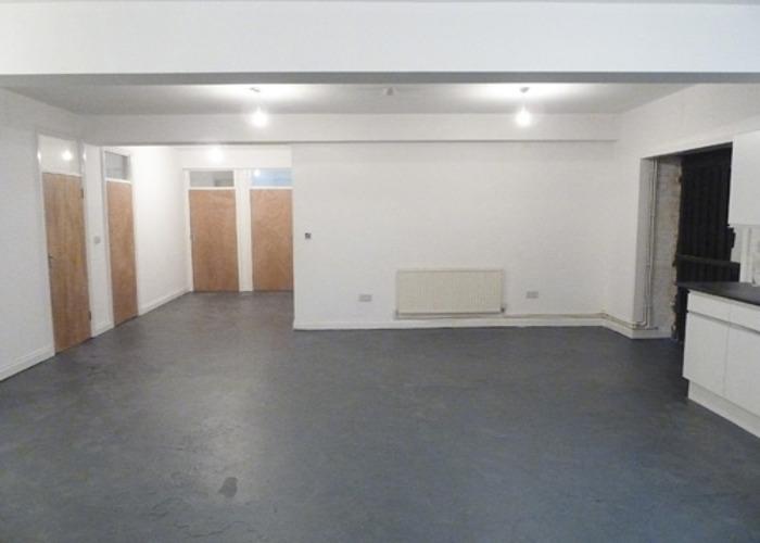 Photo / Video Studio Space in East London - 2