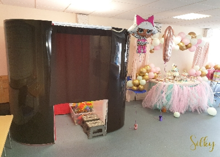 Photo booth hire - Photo booth - 2