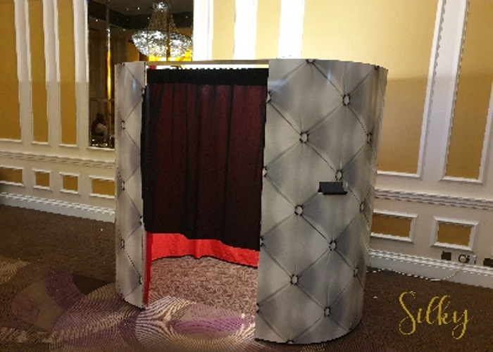 Photo booth hire - Photo booth - 1