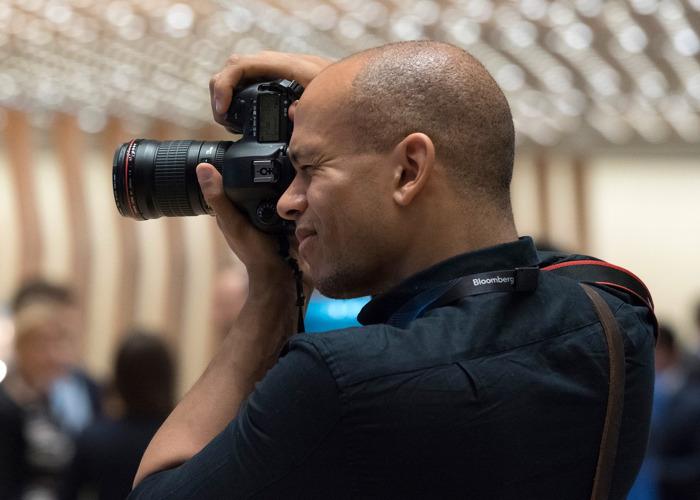 Photographer - 1