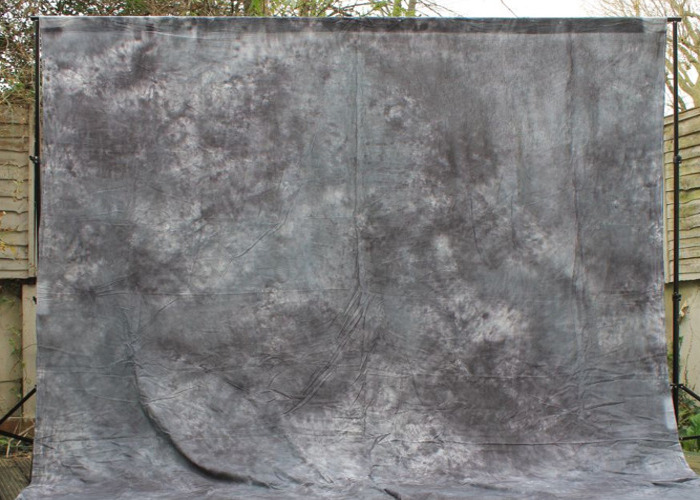 Photography backdrop stand (2.3m x 3.05m) - 1