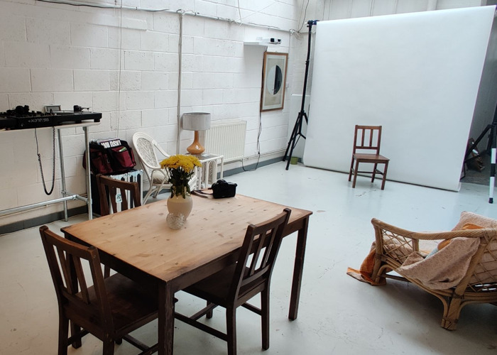 photography space / shooting location  - 1
