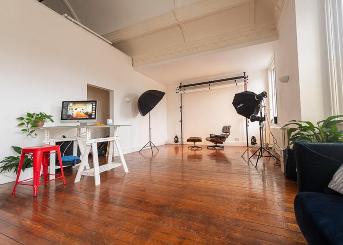 Photography Studio - 1