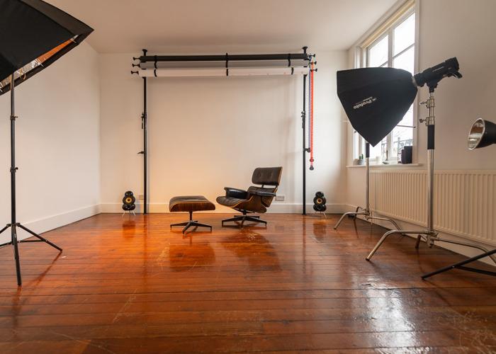 Photography Studio - 2