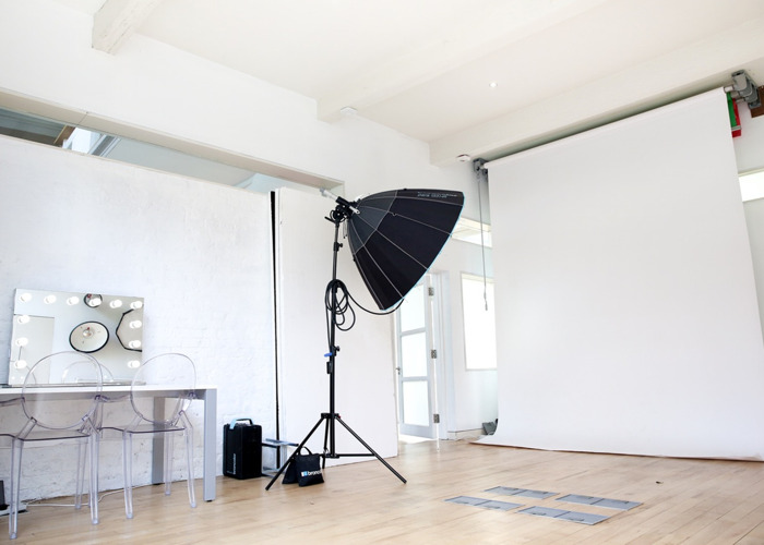 Photography Studio and Modern Filming Space - 1