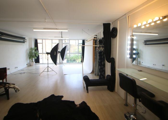 Photography Studio Half Day Hire - 2
